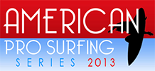 american pro surfing