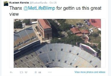 @metlifeblimp