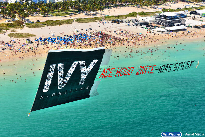 aerial banners fort lauderdale