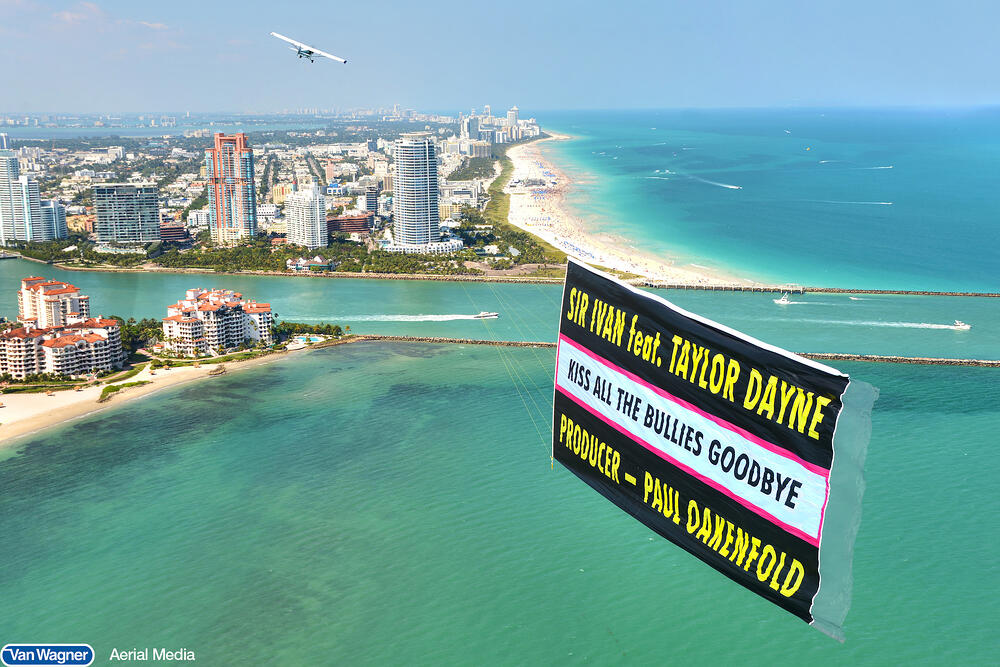 aerial ads ft lauderdale