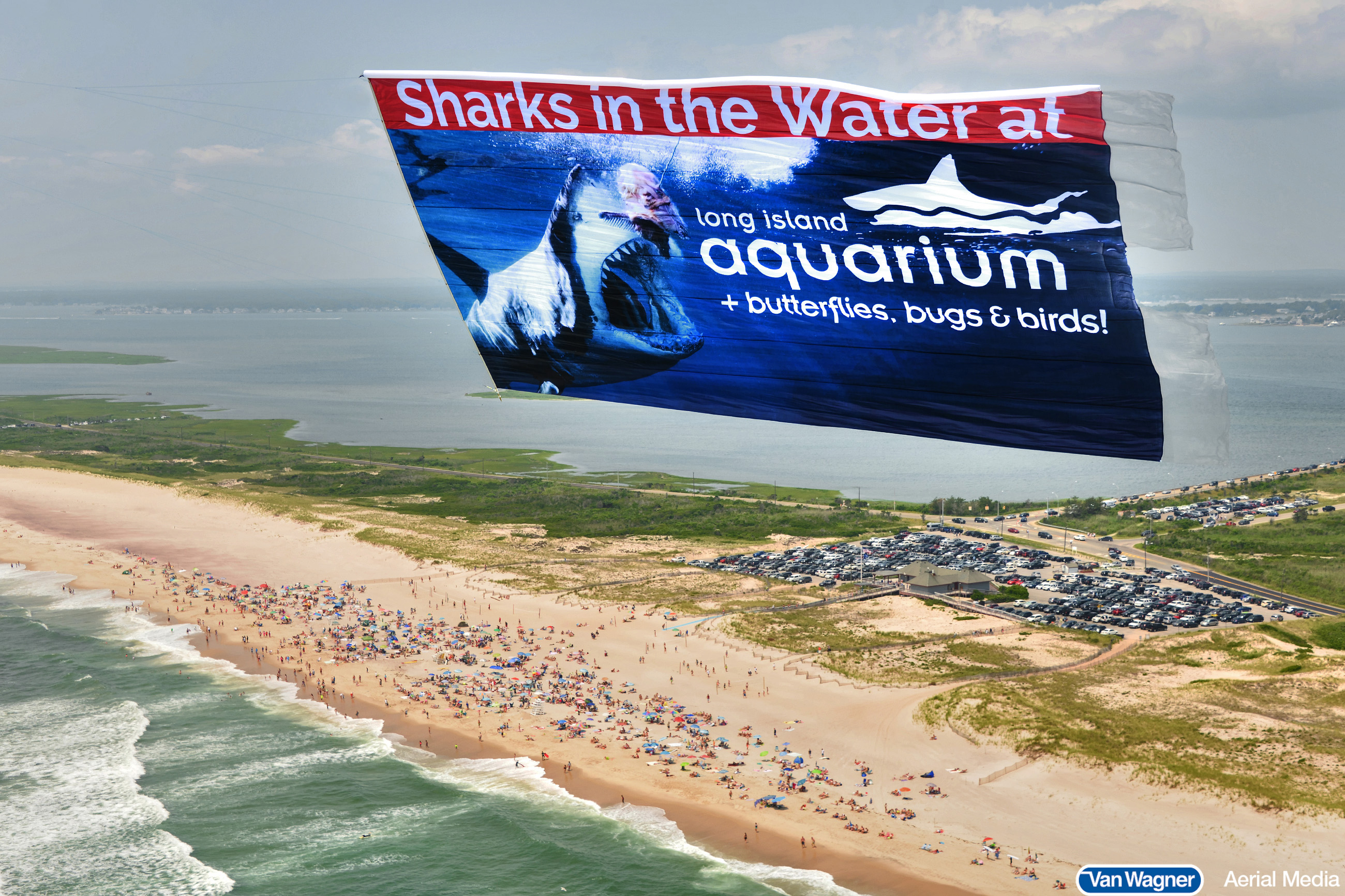 Long Island Aerial Advertising