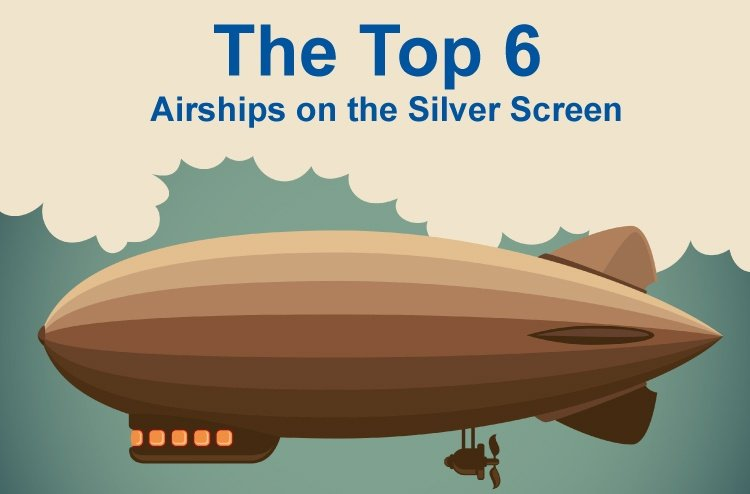 blimps in movies