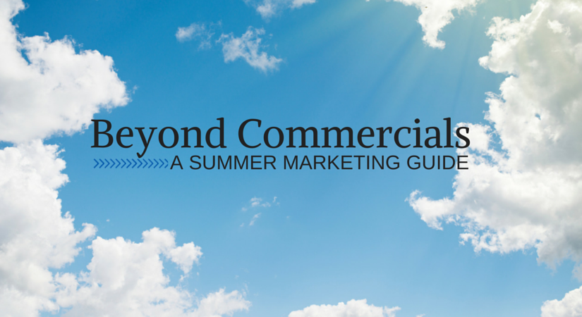 summer marketing guide